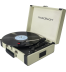 Madison RETROCASE - Tocadiscos, bluetooth, puerto USB, color