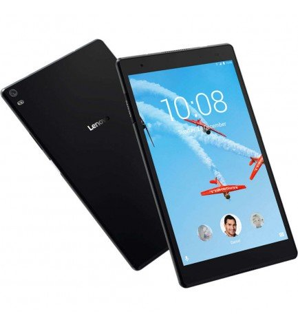 Lenovo TAB 4 - Tablet, pantalla 10 pulgadas, memoria interna 8 GB