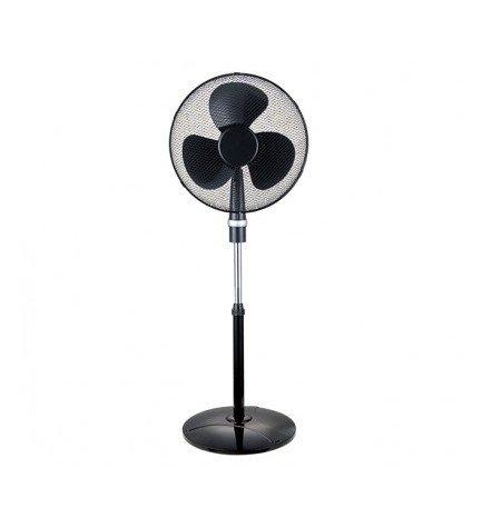 Infiniton BN-40J - Ventilador, diámetro 40cm, color Negro