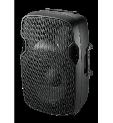 Ibiza XTK15 - Altavoz, profesional, potencia 600w, color Negro