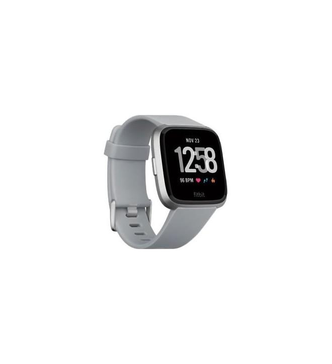 Fitbit Versa FB505 - Smartwatch, color Plata