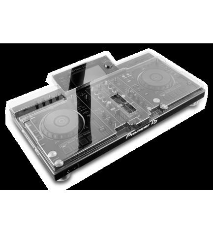 DeckSaver XDJ-RX2 - Cubierta, diseñada para Pioneer