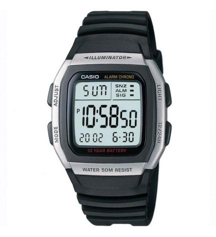 Casio W-96H - Reloj,