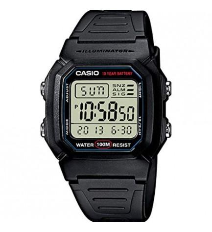 Casio W-800H - Reloj,