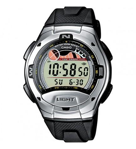 Casio W-753 - Reloj,