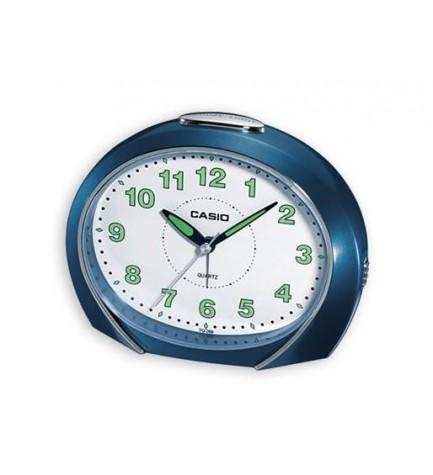 Casio TQ-269 - Despertador, color Azul