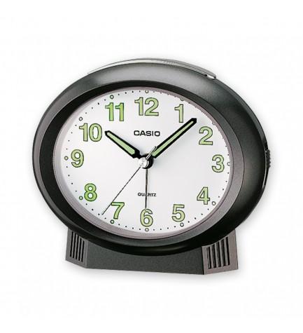 Casio TQ-266 - Despertador, color Negro