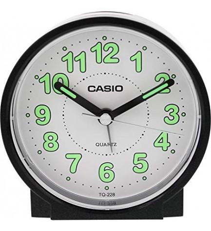 Casio TQ-228 - Despertador,
