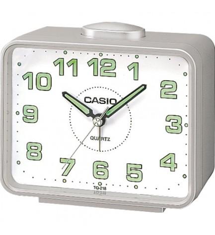 Casio TQ-218 - Despertador,