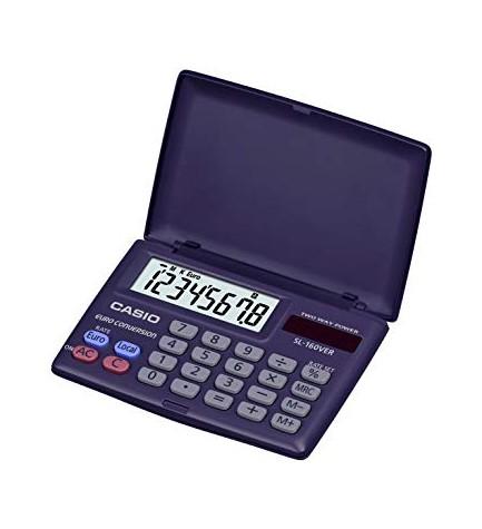 Casio SL-160VER - Calculadora,