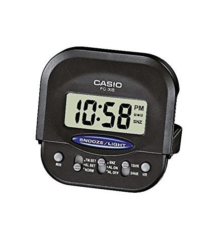 Casio PQ-30B - Despertador,