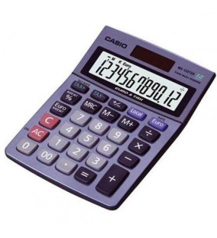Casio MS-100TER - Calculadora,