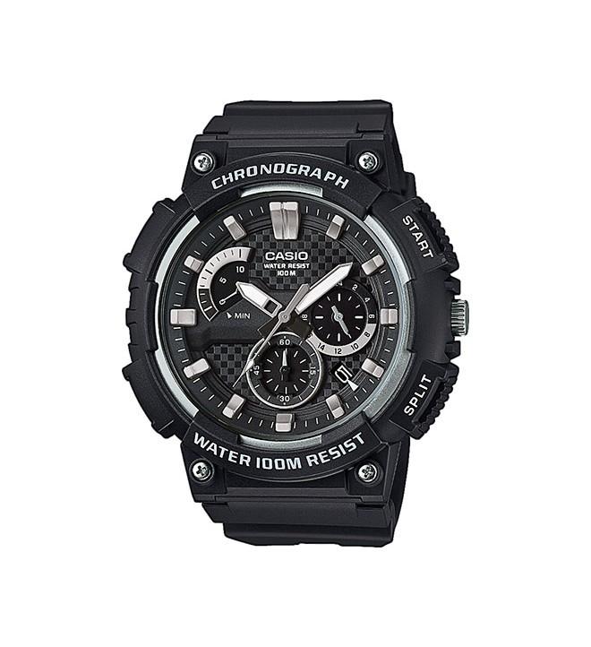 1a RelojAnalógicoColor Casio Mcw Negro 200h IYWEH2eD9
