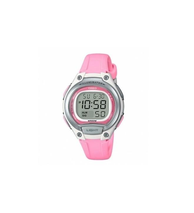 34ecf1b6e96a Casio LW-203-4A - Reloj