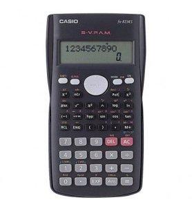 Casio FX-82MS - Calculadora,