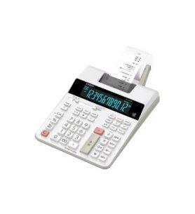 Casio FR-2650RC - Calculadora, impresora incorporada