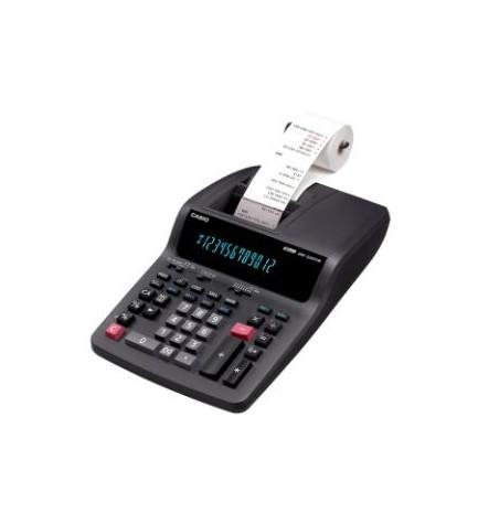Casio DR-120TM - Calculadora, impresora incorporada