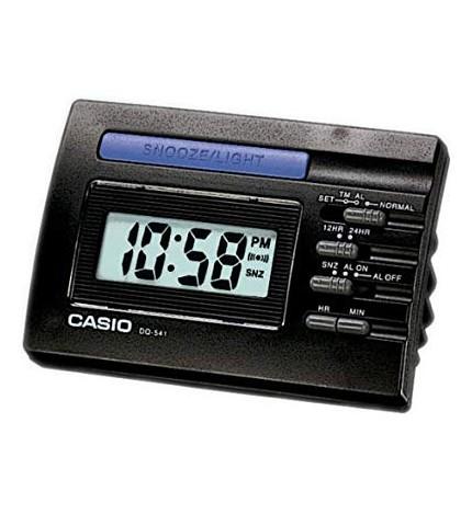 Casio DQ-541 - Despertador,