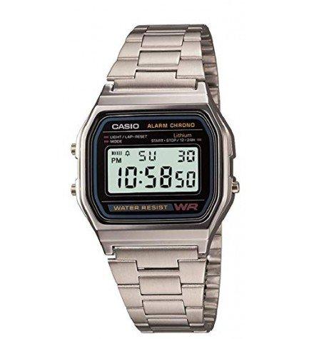 Casio A-158WA - Reloj,