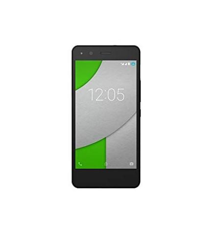 BQ Aquaris A4.5 - Smartphone, memoria interna 16 GB, color Negro