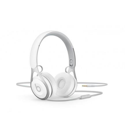 Beats EP - Auriculares de diadema, color Blanco