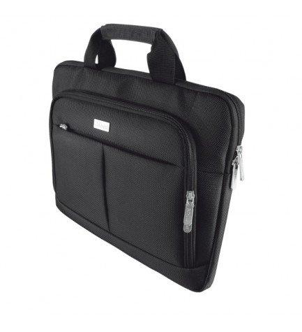 Trust Case - Maletín, para portátiles de 14 pulgadas, color Negro