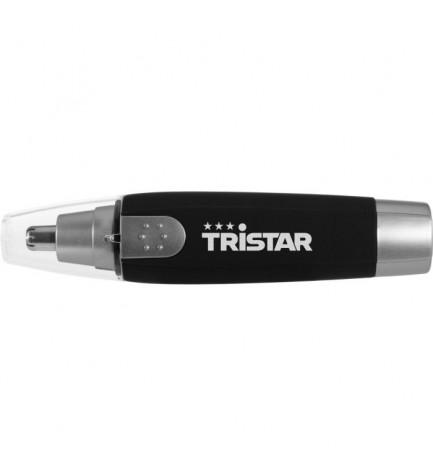 Tristar TR-2587 - Cortapelos, diseñado para nariz