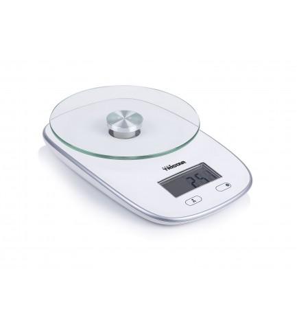Tristar KW-2445 - Balanza, de cocina, máximo 5 Kg