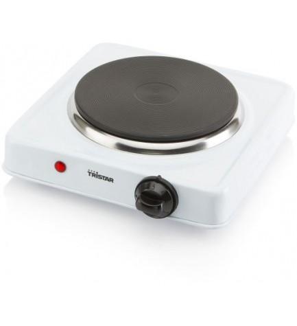 Tristar KP-6185 - Placa de cocción, termostato