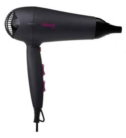 Tristar HD-2358 - Secador de pelo, potencia 2000w