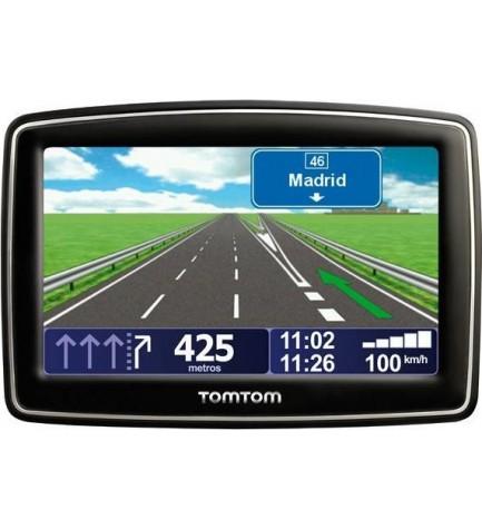 TomTom XL - Navegador GPS, España y Portugal