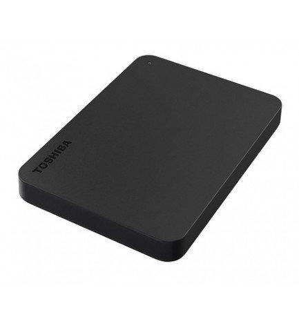 Toshiba HDTB420 - Disco duro, capacidad 2.5 TB
