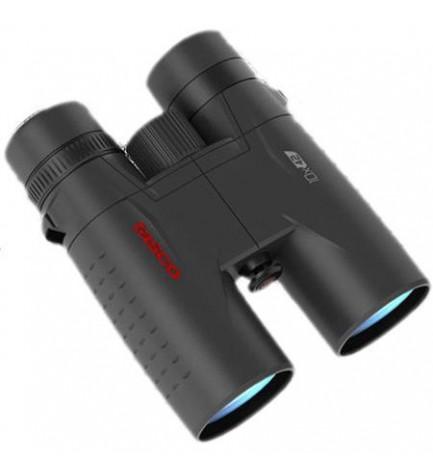 Tasco 10x42 Essentials Roof - Prismáticos,