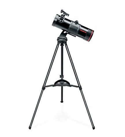 Tasco 114mm Spacestation - Telescopio,