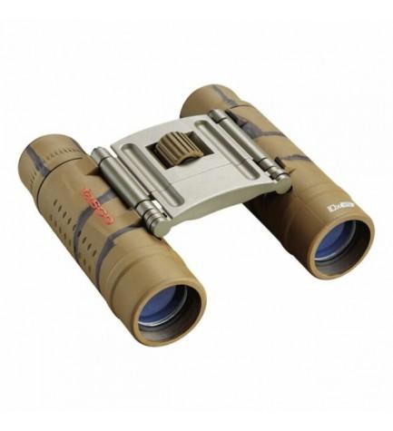 Tasco 10x25 Essentials Compact - Prismáticos,