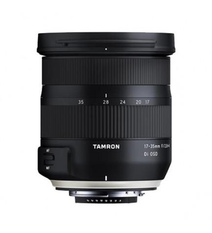 Tamron AF 17-35mm F2.8-4.0 DI OSD - Objetivo, para Nikon