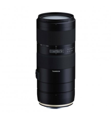 Tamron AF 70-210mm F4.0 DI VC USD - Objetivo, para Canon