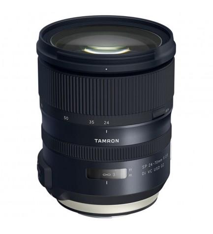 Tamron AF 24-70mm F2.8 DI VC USD G2 - Objetivo, para Canon