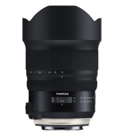Tamron SP 15-30mm F2.8 DI VC USD G2 - Objetivo, para Canon