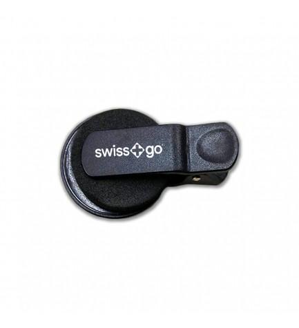 Swiss+GO Selfie Light - Flash, diseñado para smartphone