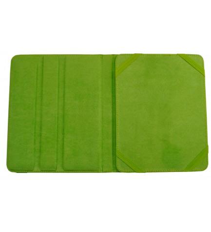 Sunstech BAG81 - Funda, para tablets de 8 pulgadas, color Verde