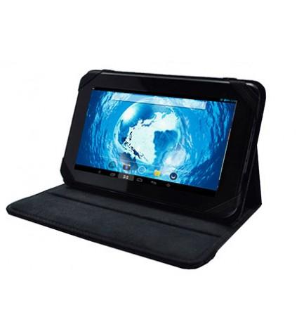Sunstech BAG81 - Funda, para tablets de 8 pulgadas, color Negro