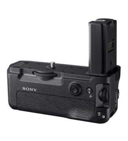 Sony VG-C3EM - Empuñadura, vertical, diseñada para Sony A9