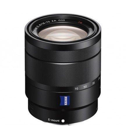 Sony SEL 16-70mm F4.0 T ZA OSS APS-C - Objetivo,