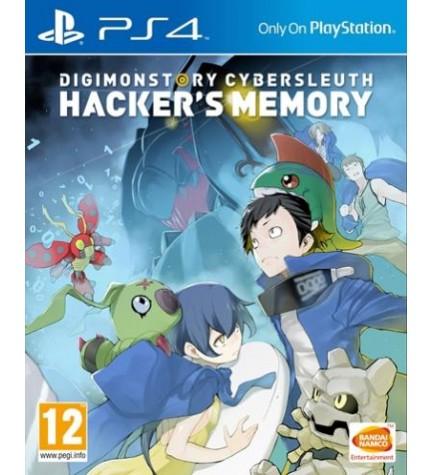 Sony Digimon Story Cybersleuth - Videojuego, para Playstation 4