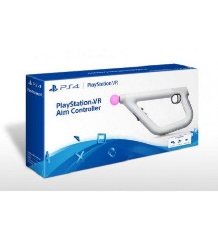 Sony AIM CONTROLLER - Mando pistola, para Playstation 4