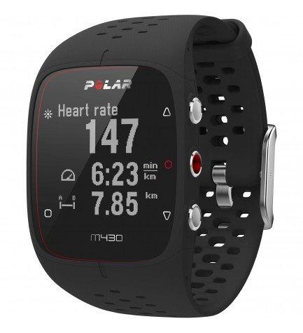 Polar M430 - Reloj GPS,
