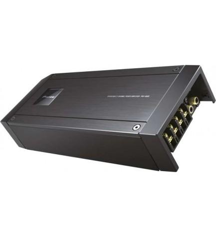 Pioneer PRS-D800 - Amplificador, 2 canales, potencia 800w