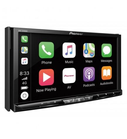 Pioneer AVIC-Z810DAB - Sistema de navegación GPS, pantalla 7 pulgadas, WiFi