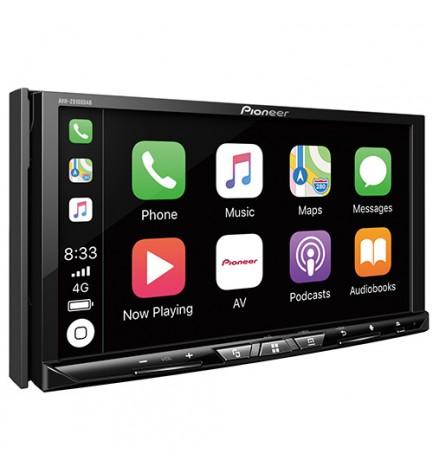 Pioneer AVH-Z9100DAB - Reproductor multimedia, bluetooth, pantalla 7 pulgadas